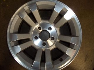 08 2009 09 2010 10 2011 11 Ford Ranger Alloy Wheel Rim 16 Used