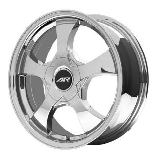 14 inch AR895 Chrome PVD Wheels Rims 5x4 5 5x114 3 Tuscon azera