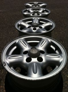 B2000 B3000 B2500 B4000 FORD RANGER OEM stock FACTORY 14 WHEELS RIMS