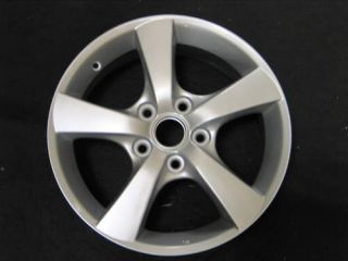 Mazda 3 04 06 Alloy Wheel Rim Mag 16 x 6 5 A 0510