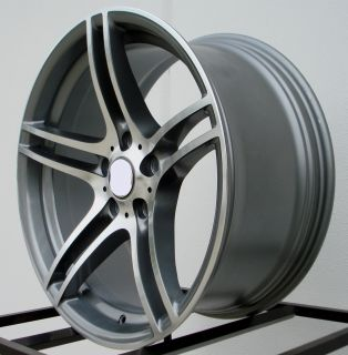 19 313 Style Wheels Rims Fit BMW E36 E46 E90 E91 E93 F30