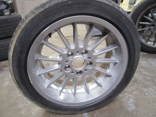 BMW E39 17 Wheel Rim Brilliantlin Style 32 540i 530i 525i 528i