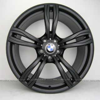 20 BMW M5 Style Wheels Rims for 525i 528i 550i 650i F10 F12 (2011 2012