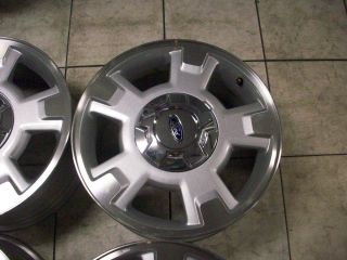 17 Ford F150 Truck F150 Expedition Factory Wheels Rims 2012