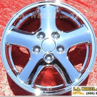 NEW 16 LEXUS SC300 SC400 OEM CHROME WHEELS RIMS IS300 EXCHANGE 74149