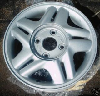 15 96 97 Honda Accord Alloy Wheel Rim Wheels Rims