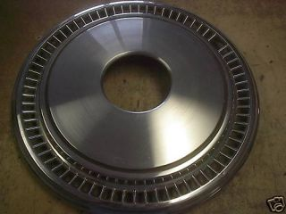 80 81 85 Dodge Truck Ramcharger Hubcap Wheel Cover 4x4