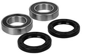Honda ATC200E Big Red ATV Rear Wheel Bearing Kit 82 83