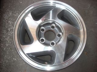 Ford Bronco Explorer Ranger 90 94 Rim Wheel Used Factory Alloy 15