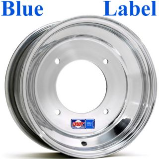 8x7 3 4 4x85 ATV Rim Wheel Honda TRX 90 Yamaha Breeze