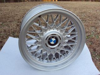 97 98 99 BMW 740i 740IL E38 Factory BBs Wheel Rim 16