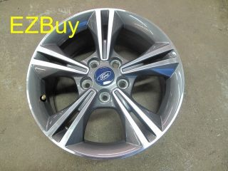 Ford Focus 2012 Factory Original Wheel Rim 3879 New Condition