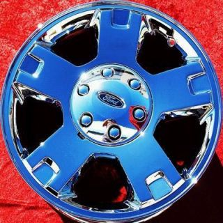 New 18 Ford Expedition F 150 Chrome Wheels Rims Navigator 3560