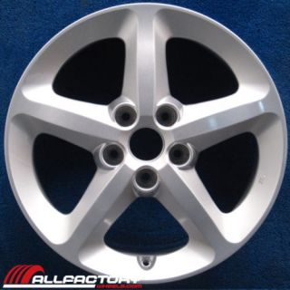 Hyundai Sonata 17 2006 2007 2008 2009 2010 Factory Wheel Rim 70727