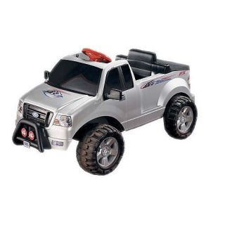 Power Wheels Fisher Price Ford F 150