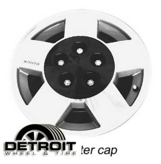 LeSabre Reatta 1987 1990 Wheel Rim Factory 1540 MGM 5 Spoke