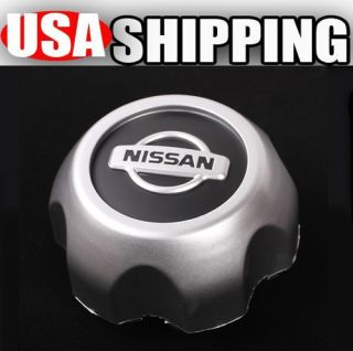 Nissan Xterra Frontier 00 01 02 03 04 16 Wheels Center Hub Cap