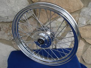 19 Front Wheel for Harley Davidson Dyna Sportster Narrow Glide Wheel