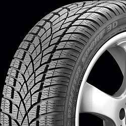 Dunlop SP Winter Sport 3D 205 55 16 Tire Set of 4