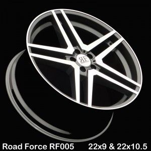 22 Mercedes AMG S63 Style Wheels Rims Fits W221 S550 S600 S63 C216