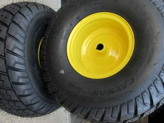 John Deere Replacement Wheels and Tires New Tractor Gator Mower