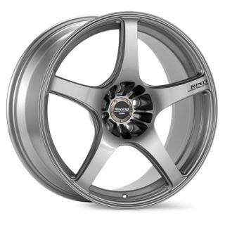 Enkei RP03 Silver 17x7 5x114 3 45 Racing Series Wheel Rim