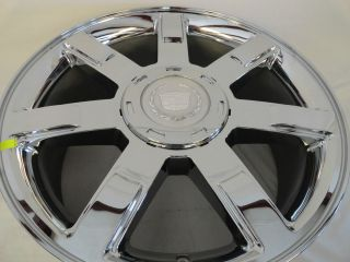 Spoke Factory Cadillac Escalade Wheel Rim New 5309 GM Chevy GMC