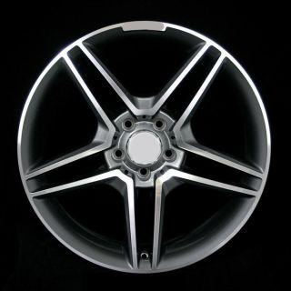 19 AMG Style Staggered Wheels Rims Fit Mercedes CLS320 CLS350 CLS500
