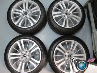 11 Range Rover Sport Factory 20 Wheels Tires OEM Rims 72208 Michelin