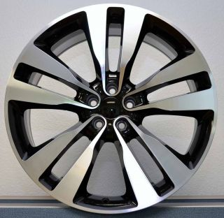 20x9 2012 Charger SRT8 300 Magnum Challenger Wheels Rims Set 4