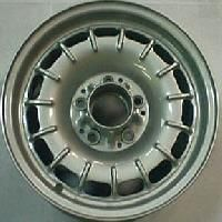 Factory Alloy Wheel Mercedes 300 72 85 14 65133