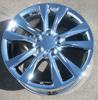 17 Factory Lexus ES350 Chrome Wheels Rims GS300 gs350 ES330