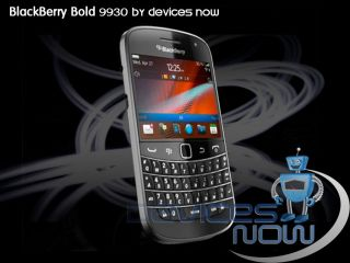 Unlocked New Rim Blackberry Bold 9930 GSM 3G OS7 Touch Screen