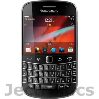 NEW RIM BLACKBERRY BOLD 9930 TOUCH UNLOCKED GSM 5MP CAMERA VERIZON