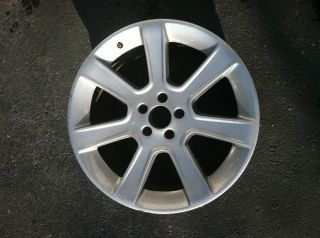 06 07 08 09 Ford Mustang Wheel Rim Factory 20x10 Saleen SSS