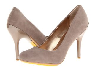 Kenneth Cole Reaction Joni Lee Womens Slip on Shoes (Taupe)