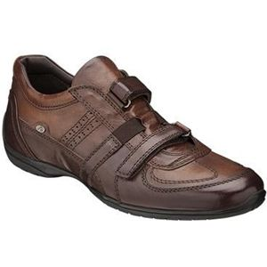 Bacco Bucci Mens Punto Brown Shoes   2582 20 200