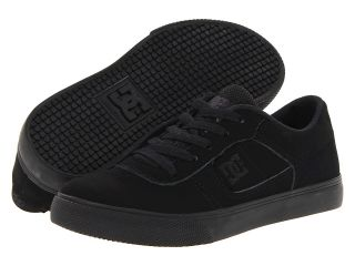 DC Kids Cole Pro Boys Shoes (Black)
