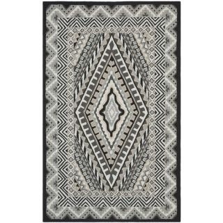 Safavieh Four Seasons Ivory/Grey Rug FRS490A