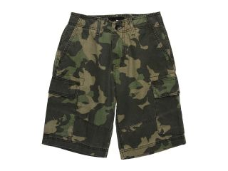 Hurley Kids Commander Short Boys Shorts (Multi)