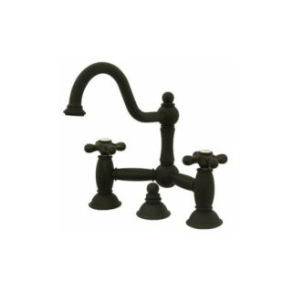 Elements of Design ES3915AX Chicago Two Handle Lavatory Faucet