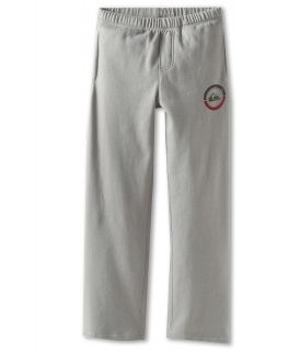 Quiksilver Kids Car Pool Fleece Pant Boys Fleece (Gray)