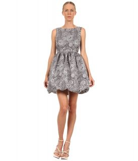Kate Spade New York Arlene Dress Womens Dress (Gray)
