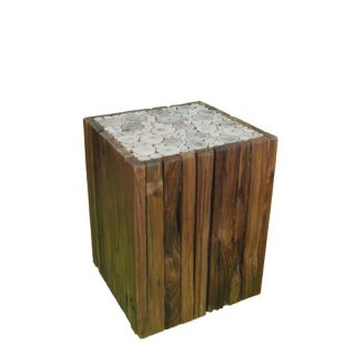 Groovystuff Chris Bruning End Table TF 0960