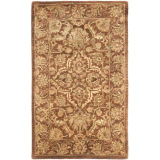 Safavieh Golden Jaipur Tradition Brown Rug GJ273A