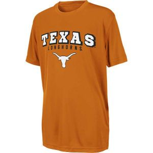 Texas Longhorns Colosseum NCAA Youth Husky T Shirt