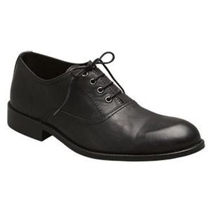 Bacco Bucci Mens Doyle Black Shoes   8713 13 001