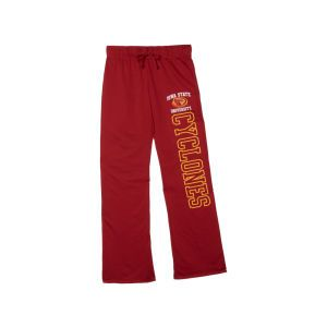 Iowa State Cyclones NCAA Womens Campus Pant