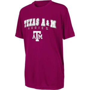 Texas A&M Aggies Colosseum NCAA Youth Husky T Shirt