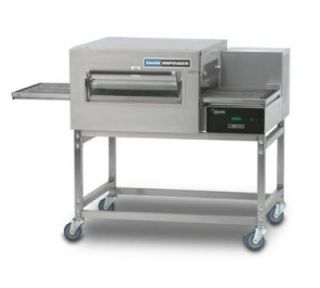 Lincoln Foodservice Single Deck Conveyor Pizza Oven, Front Loading, 240 V